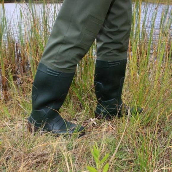 Safety Thigh Wader
