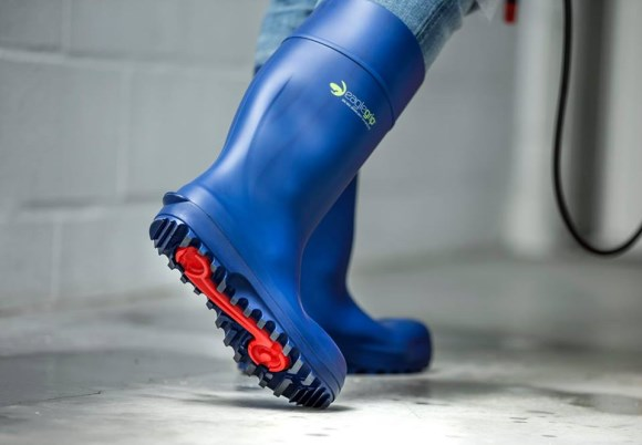 Safety Boots: How to choose the right boot for the food industry?
