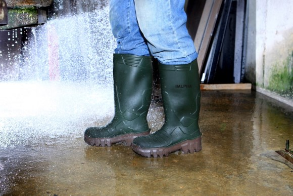 Types of Polyurethane (PU) safety boots for Industry!