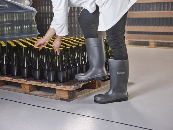 Safety Boots: 5 ways Polyurethane Safety Boots will improve your work!