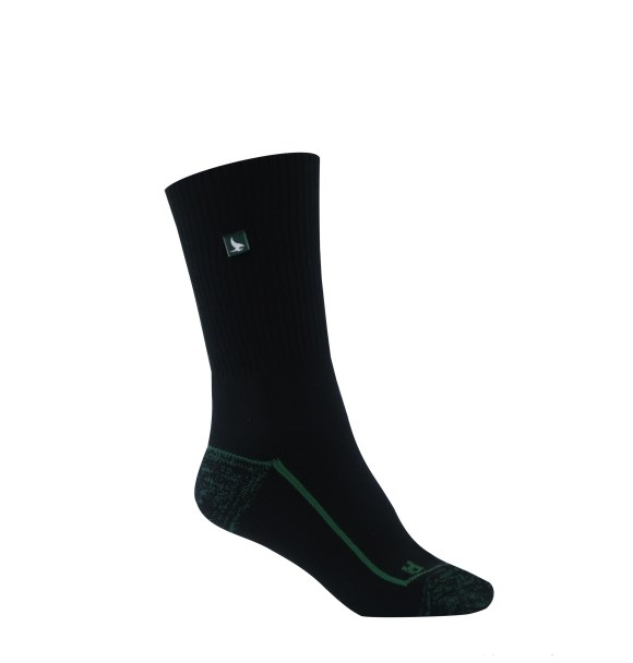 All Weather Dikamar® Socks