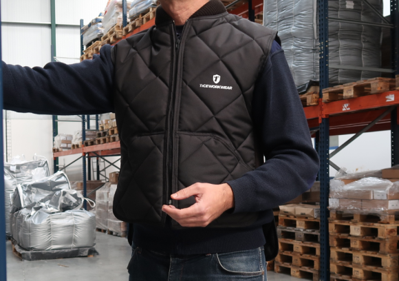 Thermo Light Vest