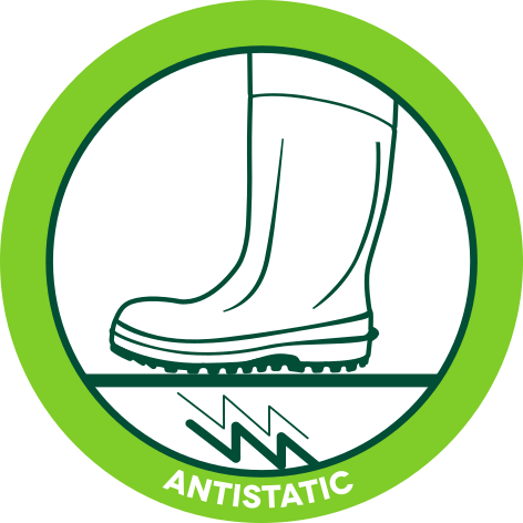Antistatic