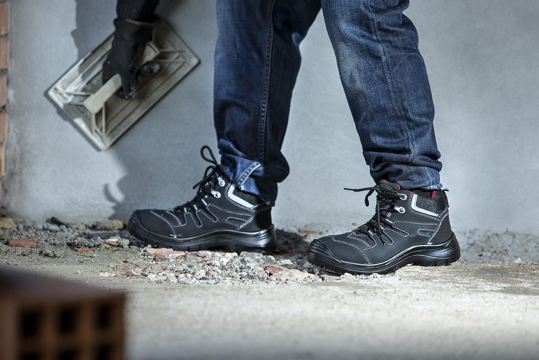 Comment nettoyer les chaussures de sécurité SafetyPro